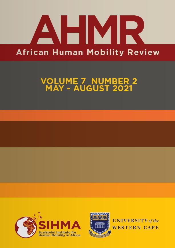 AHMR Vol n.7(2)